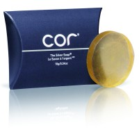 A Face Wash That Clears Acne and Blackheads?! – COR The Silver Soap Review