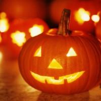 Halloween Tag!