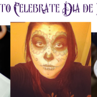 5 Fun Ways to Celebrate Dia de Los Muertos Today!