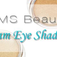 RMS Beauty Cream Eye Shadows in Solar + Lunar