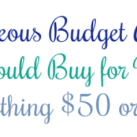 Gorgeous Budget Gifts You Should Buy for Yourself!