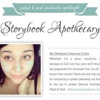 My Top Weekend Getaway Picks from Petal and Post!
