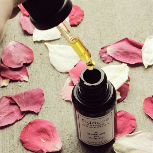 The Best Organic Oils For Your Skin Type