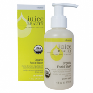 Understand Review organic facial wash think, you