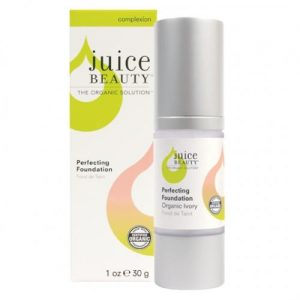 Juice Beauty Foundation Review