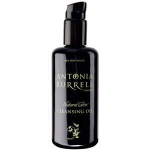 Antonia Burrell Natural Glow Cleansing Oil Review