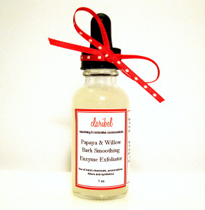 One of My Favorite Affordable Naturally Brightening, Skin Smoothing and Blemish Clearing Exfoliation Treatments!