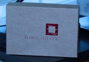 June Jet Set Birchbox Review
