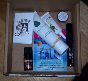 My New Favorite Beauty Box! Introducing GOODEBOX!