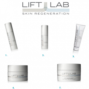Get Firmer Skin with LIFTLAB Mini Samples!