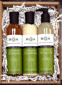 New Gift Sets At Max Green Alchemy!