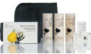 Heal Your Skin with Living Nature Skincare Skin Essentials Kit + GIVEAWAY!