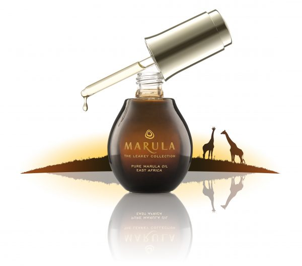 The Beautiful Work of The Leakey Collection | Pure Marula Oil