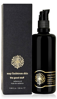 Perfect for Glowing Summer Skin: Use May Lindstrom The Good Stuff for a Natural Golden Glow