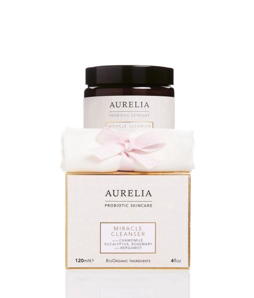 Aurelia Priobiotic Skincare's Miracle Face Cleanser