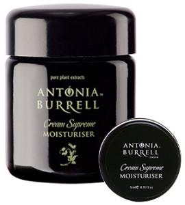 An Acne Treatment to Worship: Antonia Burrell Cream Supreme Moisturizer Review