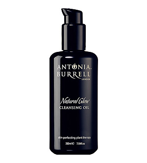 antonia burrell natural glow cleansing oil - 10 Luxury Beauty Products That Are Worth Every Penny