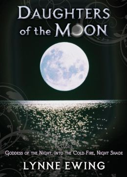 YA Book Series For Confidence, Fashion & Strength: The Daughters of the Moon by Lynne Ewing