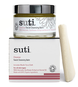 suti cleanse organic balm - 10 Luxury Beauty Products That Are Worth Every Penny