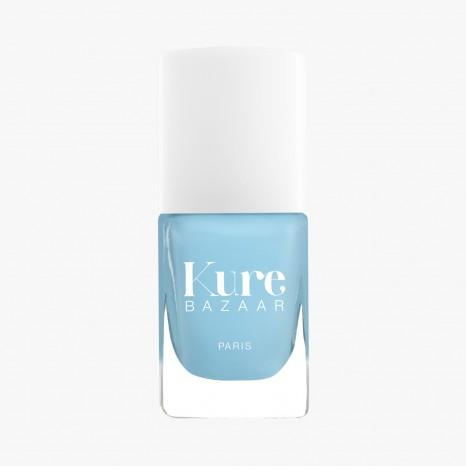 kure bazaar frenchie natural nail polish