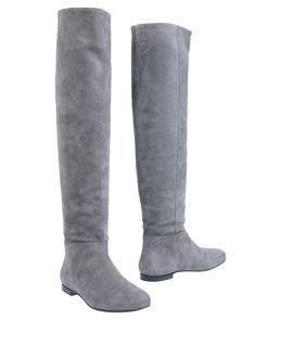 BETTY BLUE - Boots - at YOOX.COM