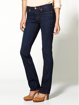 814 Cigarette Straight Leg Jeans - Ignite