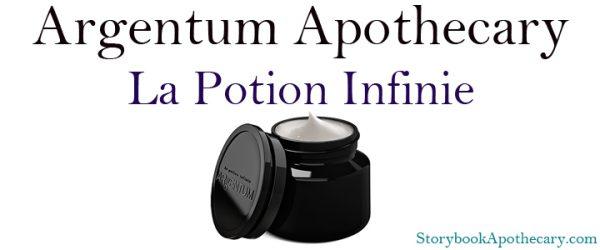 Argentum Apothecary La Potion Infinie Review