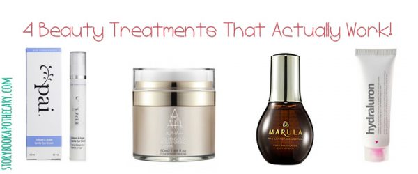 4 Beauty Treatments That Actually Work!