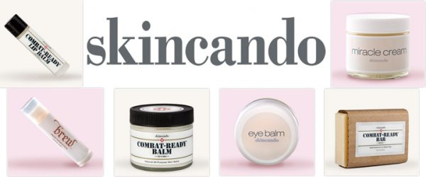 Skincando Combat Ready Balm, Eye Balm, Baby Balm + Mini Miracle Balm Reviews