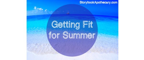 Getting Fit for Summer: Fitspo, Inspiration + Tips!
