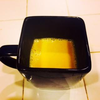 Try This: Turmeric Tea