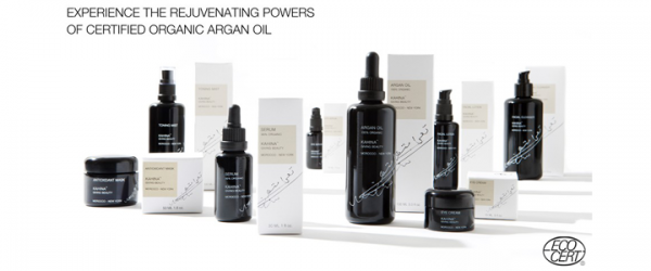 THE Argan Beauty Brand to Know: Kahina Giving Beauty