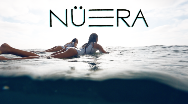 Get Sporty Chic Swimsuits with NÜERA Swim!