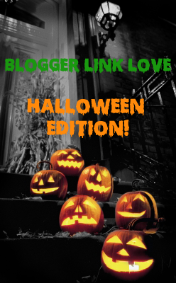 Blogger Link Love Friday: Halloween Edition