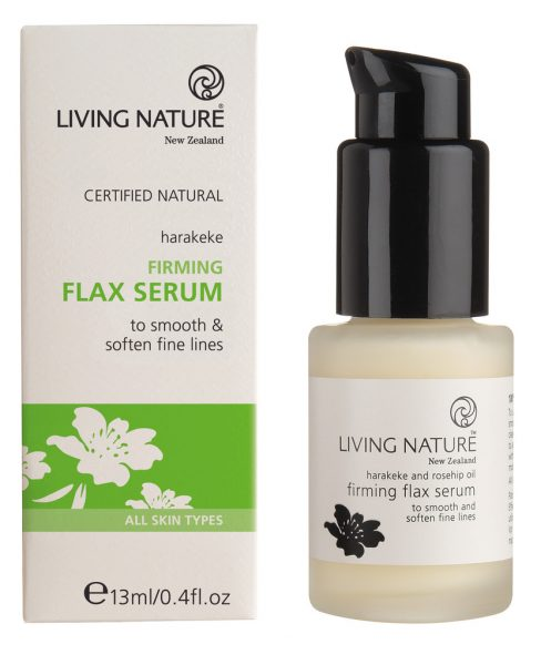 The Perfect Skincare Brand to Try in Winter: Living Nature