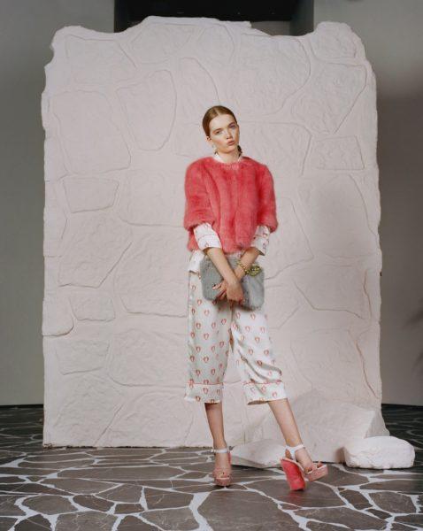 It-Girl Pajamas: Avenue 32 Shrimps x Poplin Exclusive Collection