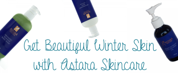 The Key to Youthful Skin: Astara Skincare Nutrient Body Oil and Antioxidant Body Lotion Review
