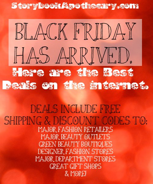 The Best Black Friday Deals.
