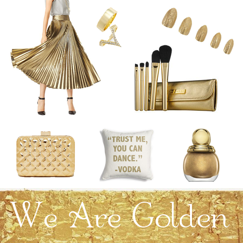 wearegolden