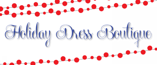 Holiday Dress Boutique