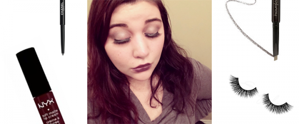 Pretty Holiday Makeup Looks to Try in 2014!