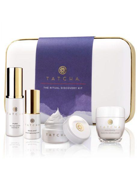 Luxury Japanese Beauty: Tatcha Skincare Review