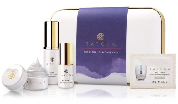 Luxury Japanese Beauty: Tatcha Skincare Review