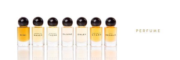 Olivine Atelier Fragrance Review