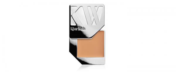 Luxury Green Beauty: Kjaer Weis Cream Foundation Review