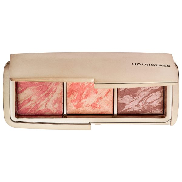 Hourglass Ambient Lighting Blush Palette Review