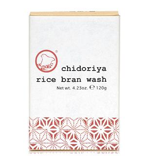 Chidoriya Rice Bran Face Wash Review
