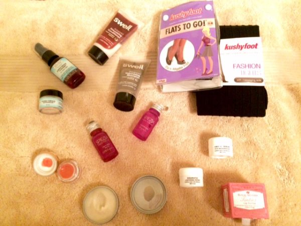 Speed Reviews: Beauty + Fashion Things I've Tried Out Lately