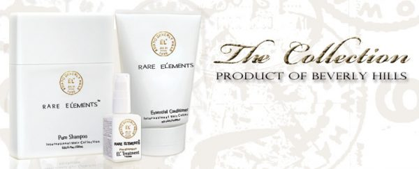 Rare El'ements Hair Care Collection Review