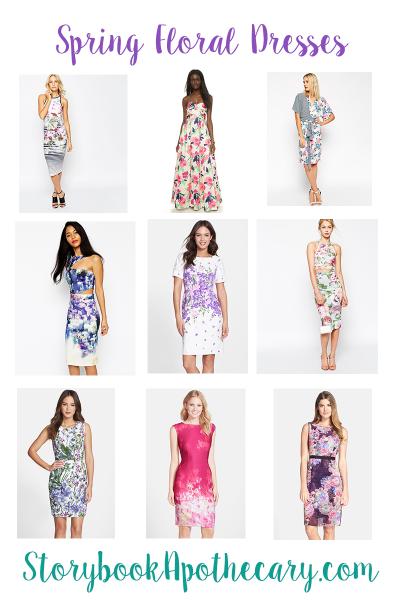 SPRING-FLORAL-DRESSES
